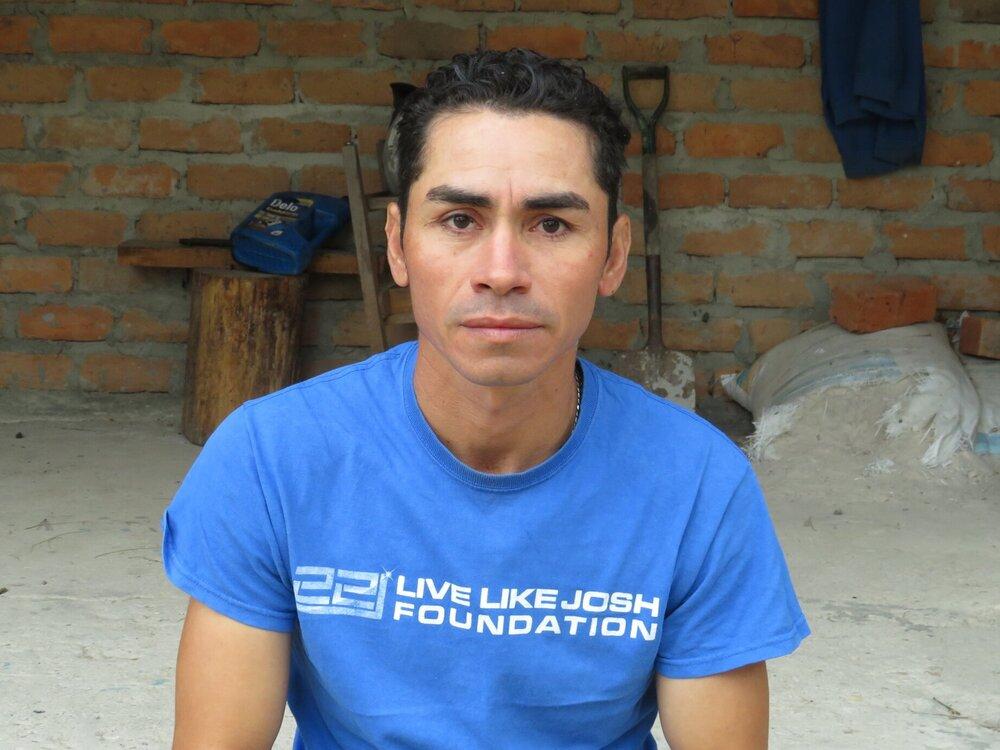 Christian Carranza
